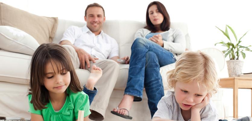 Διαζύγιο: Πώς ο εκπαιδευτικός μπορεί να βοηθήσει το παιδί να διαχειριστεί τη δύσκολη αυτή περίοδο