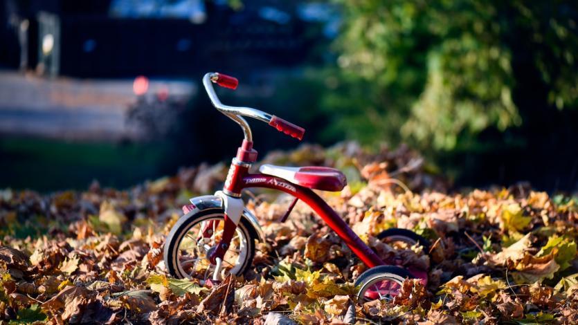 Το ποδήλατό μου