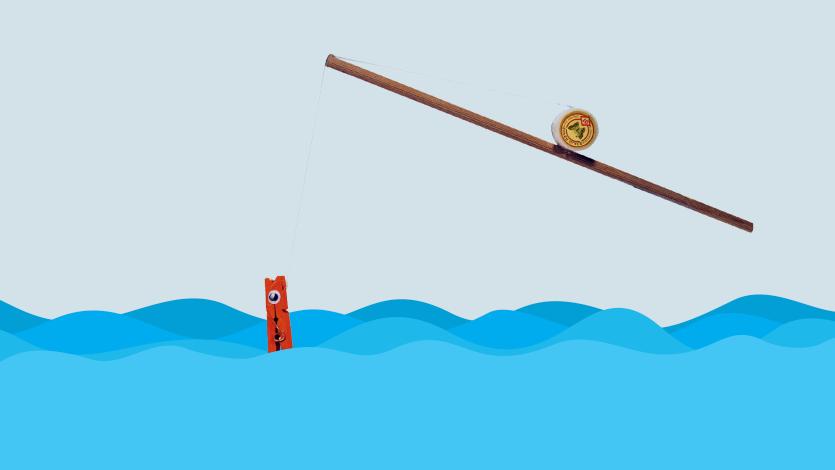 Καλάμι ψαρέματος