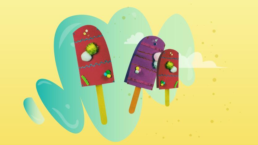 Κάρτα παγωτό