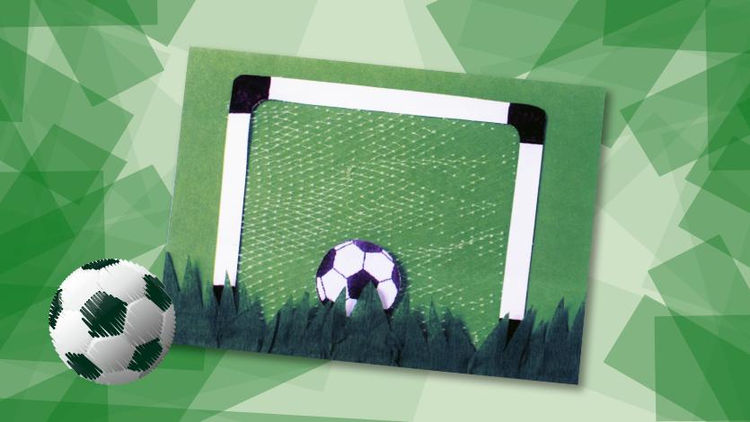 Κάρτα ποδόσφαιρο