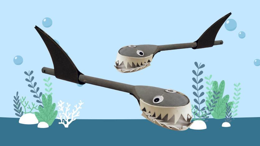 Καρχαρίας κουτάλα
