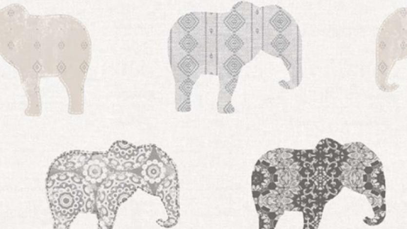 Μάσκα Ελέφαντας