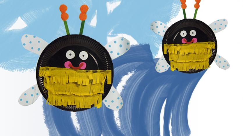 Η Σούλα η μελισσούλα