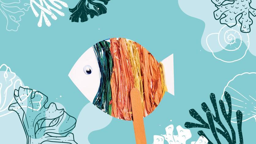 Βεντάλια ψάρι