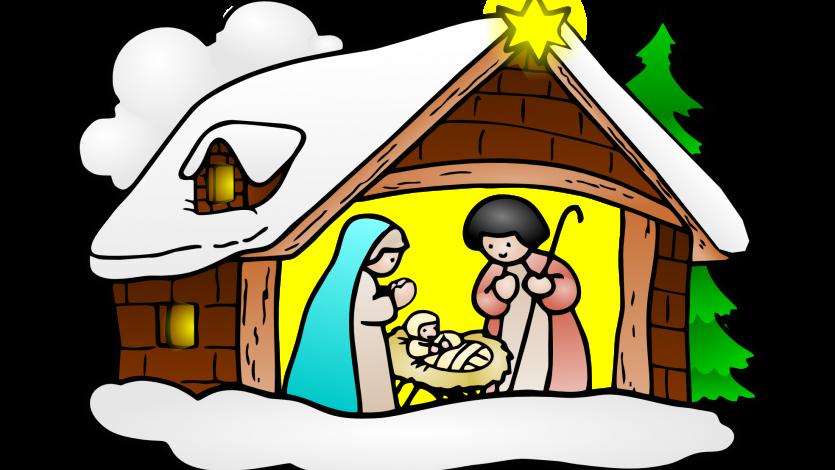 Ο μικρός Χριστός Θεατρικό