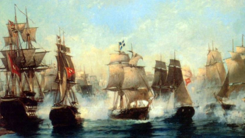 25η Μαρτίου 1821 Ψηφιακά παιχνίδια