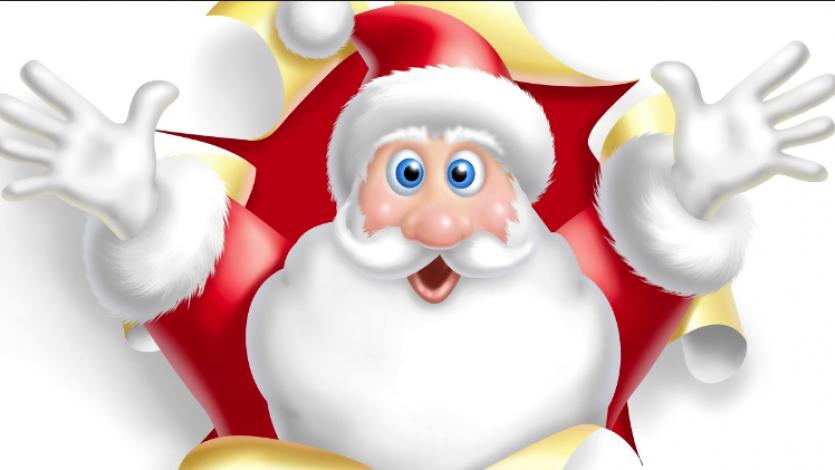 Ο Άγιος Βασίλης στην προσχολική σκέψη