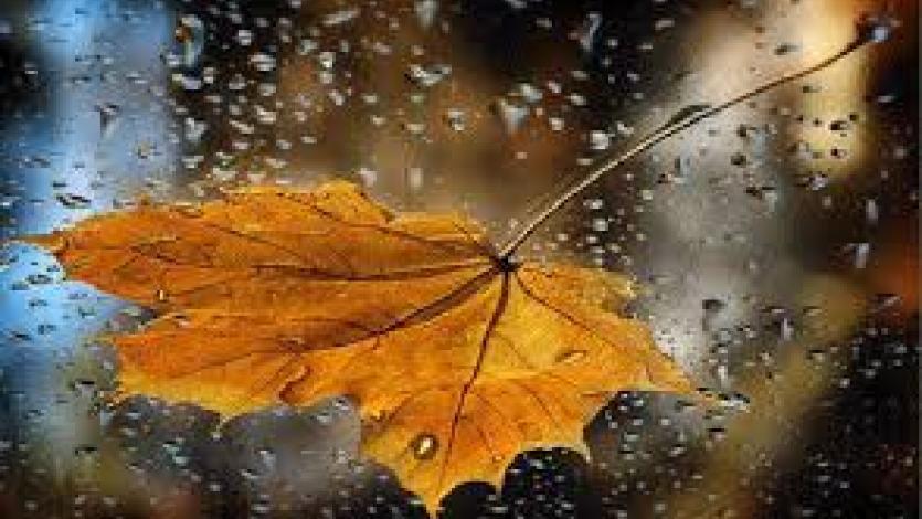Ο βροχερός Οκτώβρης