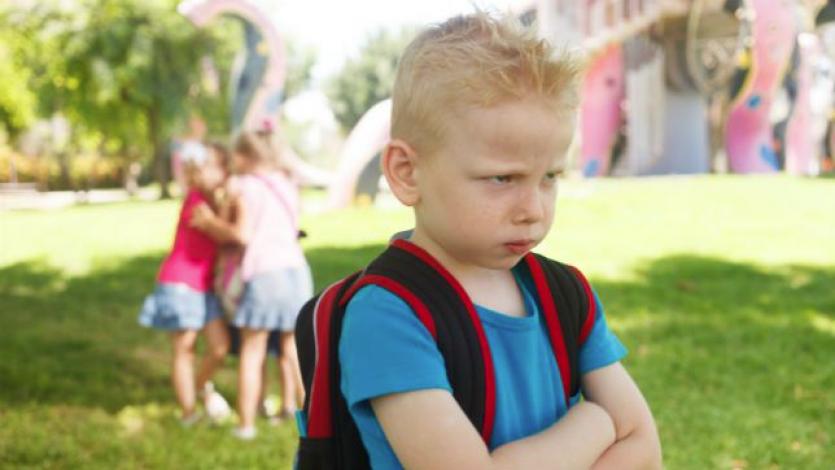 Τι κάνουμε όταν ένα παιδί δεν συμμετέχει στις σχολικές δραστηριότητες