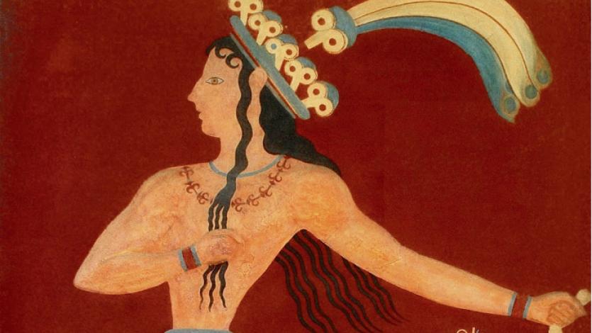 Ήταν κάποτε μία ψηφίδα - Εκπαιδευτικό πρόγραμμα τα ψηφιδωτά στην αρχαιότητα
