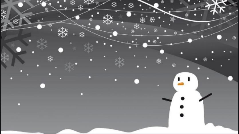 Πλαφ μια χιονονιφάδα