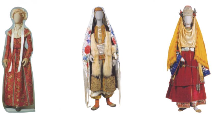 Ο ντετέκτιβ της τέχνης και οι λαϊκές φορεσιές