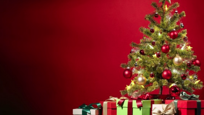 Είναι Χριστούγεννα - Θεατρικό