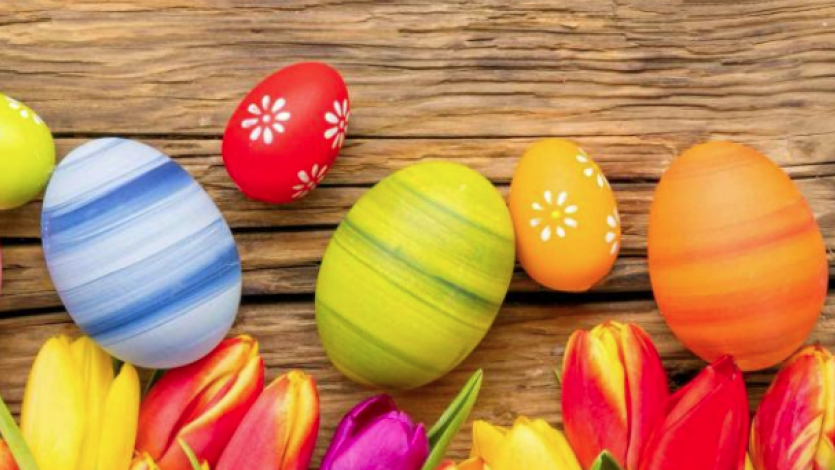 Λαϊκά ήθη και έθιμα για το Πάσχα