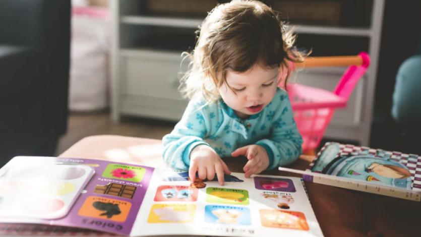 Η ανάδυση της ανάγνωσης και της γραφής στα παιδιά της προσχολικής ηλικίας: ο ρόλος των παιδαγωγών