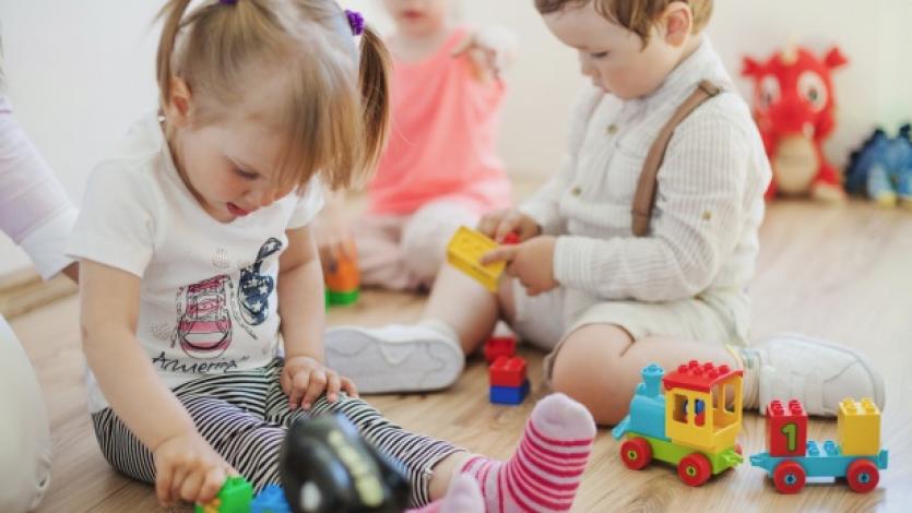 Η οργάνωση του χώρου από παιδαγωγική σκοπιά, πρώτη φροντίδα κάθε παιδαγωγού βρεφών και παιδιών προσχολικής ηλικίας