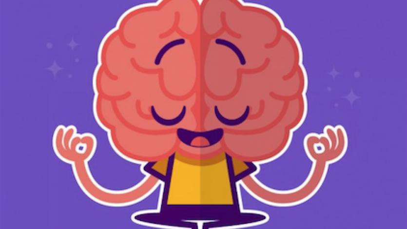 Γνωριζόμαστε με το μυαλό μας και τις συναρπαστικές δυνάμεις του!