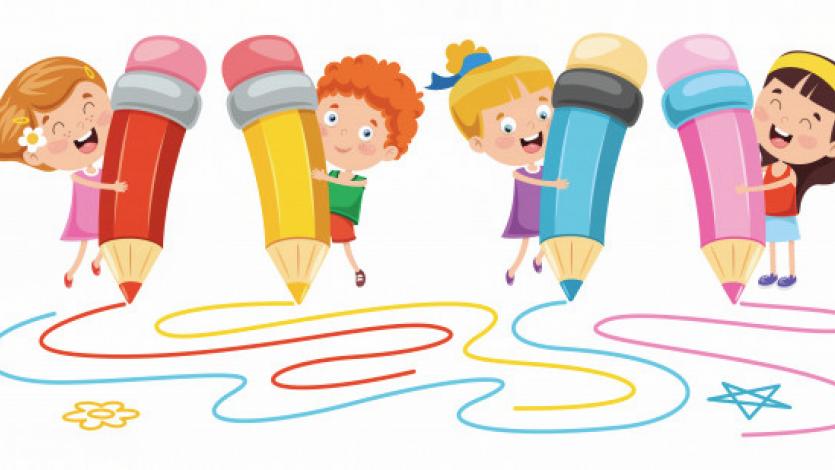 Πιάσε το μολύβι! Η λαβή του μολυβιού κατά την προσχολική ηλικία 10 προτεινόμενες δραστηριότητες για ικανά και δυνατά δαχτυλάκια