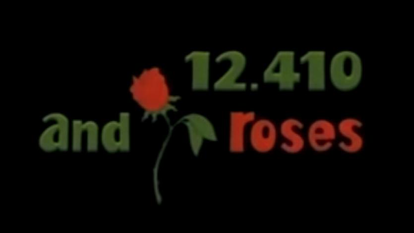 12.410 και 1 τριαντάφυλλα - (Video)