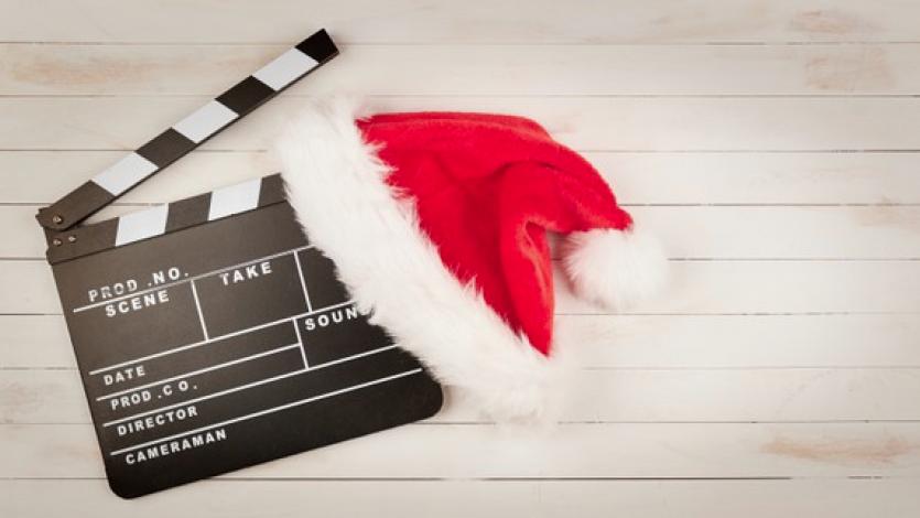 Χριστουγεννιάτικες ταινίες μικρού μήκους!