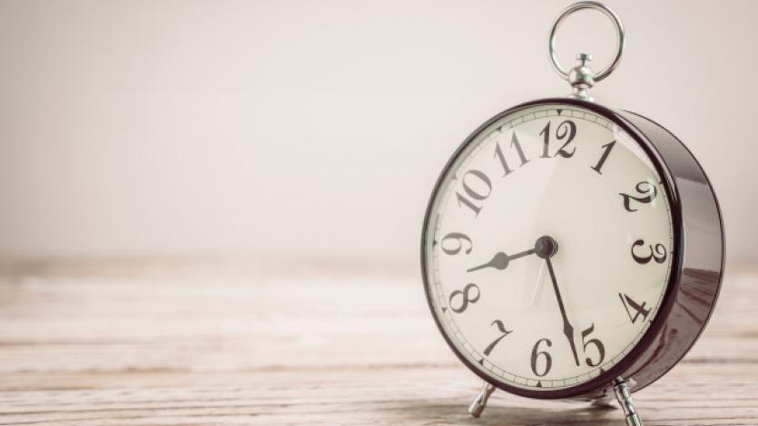 Κατανοώντας την έννοια του χρόνου