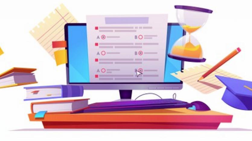 Διαδραστικά ψηφιακά παιχνίδια για τη γλώσσα και τα μαθηματικά