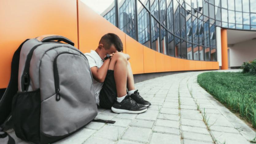 Ο ρόλος των εκπαιδευτικών απέναντι στα κακοποιημένα παιδιά