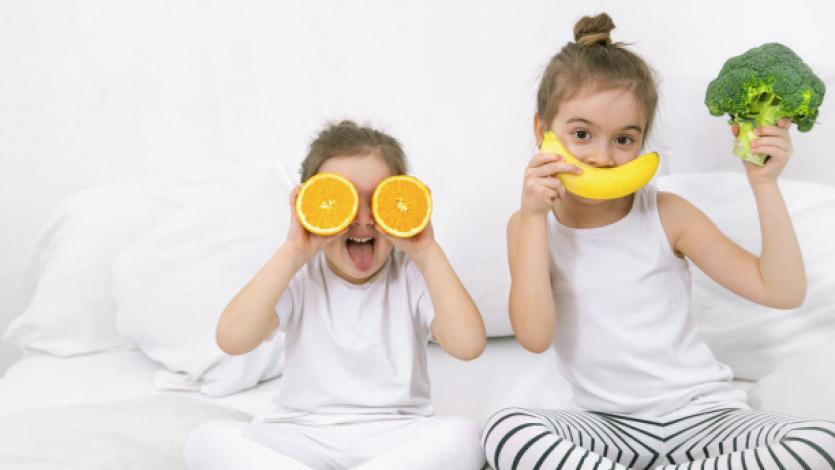 Η συμβολή των έργων τέχνης στην απόκτηση ενός υγιεινού τρόπου ζωής στην παιδική ηλικία