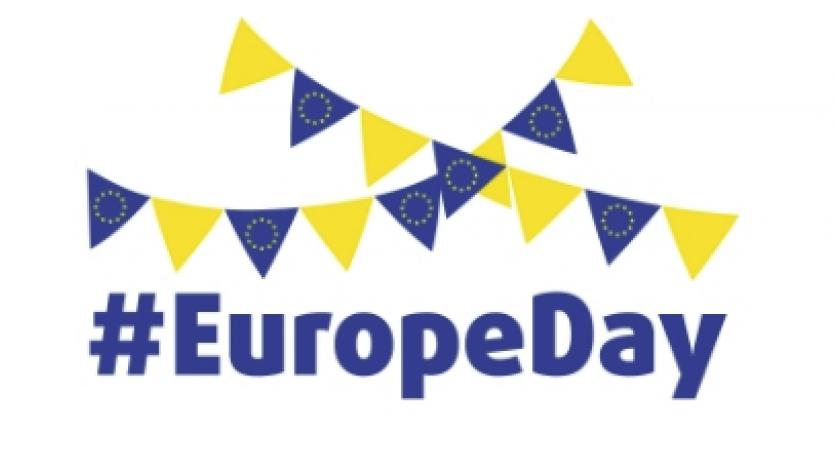 Μαθαίνω για την Ευρώπη μέσα από την καθημερινότητα των μικρών παιδιών