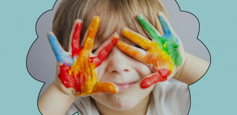 Artful thinking! Έντεχνος συλλογισμός: Μαθαίνω να σκέφτομαι μέσα από την τέχνη