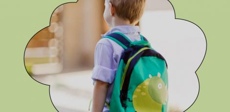 Τι πρέπει να ξέρω για τις πρώτες τάξεις του Δημοτικού Σχολείου! Η ομαλή μετάβαση από το Νηπιαγωγείο στο Δημοτικό Σχολείο.