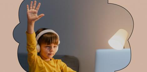 ΔΩΡΕΑΝ ΣΕΜΙΝΑΡΙΟ - Σύγχρονη εξ αποστάσεως διδασκαλία... Όταν η φυσική τάξη μεταφέρεται στην ψηφιακή.