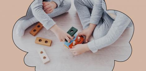 Δημιουργικότητα και ειδική αγωγή - Η ανάπτυξη της δημιουργικότητας παιδιών με μαθησιακές δυσκολίες και ειδικές ανάγκες